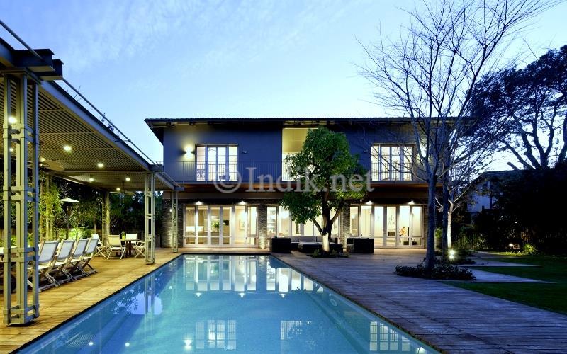 מודרני בתים למכירה ברמת השרון - Yoram Indik RM-94