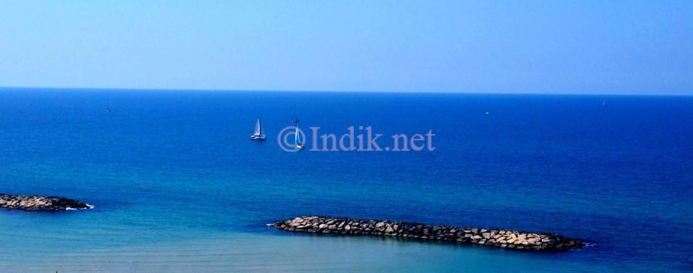 For sale apartment on the sea line in Hrzliya pituach