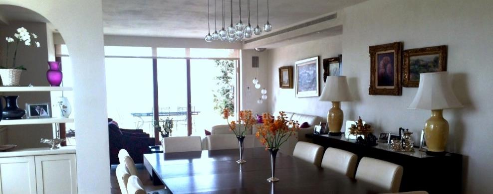 for sale penthouse in Herzliya Pituach