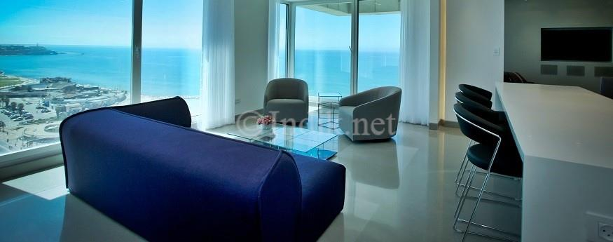 Royal beach luxury  loft for rent