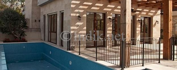Modern lovely Villa for rent in Kfar Shmaryhu