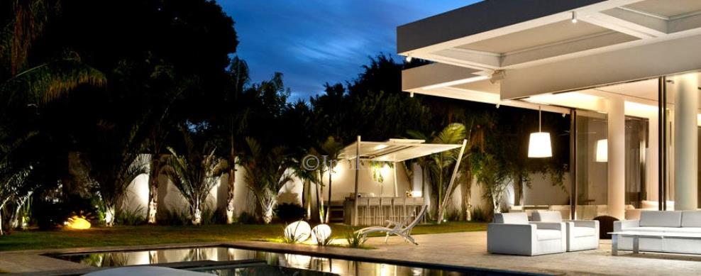 High end luxury villa in Herzliya