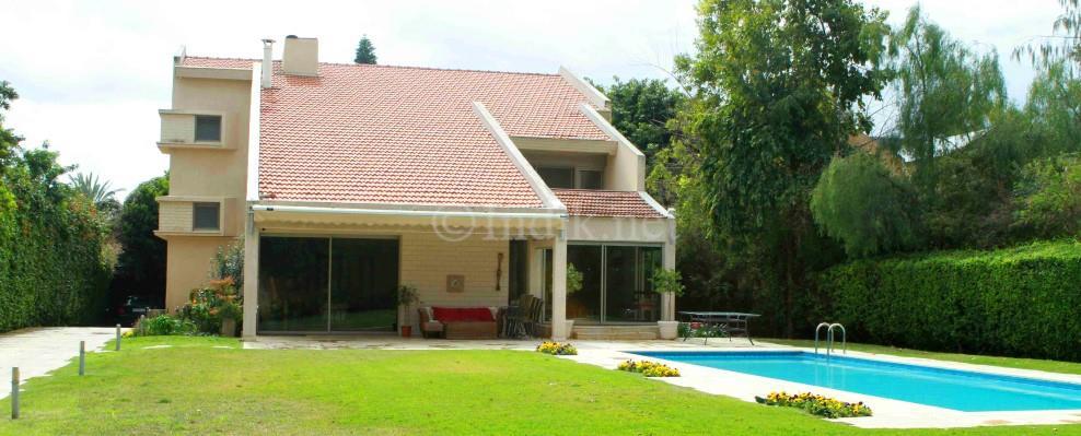 למעלה וילות, בתים פרטיים למכירה - Yoram Indik LR-53